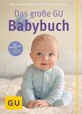 Das große GU Babybuch (eBook, ePUB)