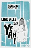 Und alle so yeah (eBook, ePUB)