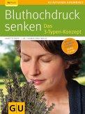 Bluthochdruck senken (eBook, ePUB)