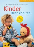 Kinderkrankheiten (eBook, ePUB)
