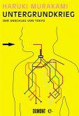 Untergrundkrieg (eBook, ePUB)