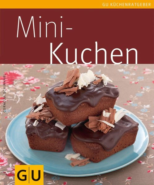 mini kuchen ebook epub von cornelia schinharl. Black Bedroom Furniture Sets. Home Design Ideas