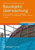 Bauobjektüberwachung (eBook, PDF)