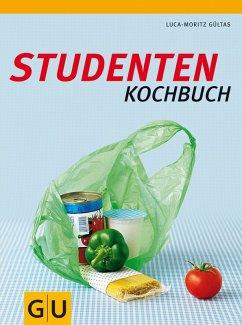 Studenten-Kochbuch (eBook, ePUB) - Gültas, Luca-Moritz