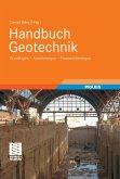 Handbuch Geotechnik (eBook, PDF)