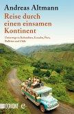Reise durch einen einsamen Kontinent (eBook, ePUB)