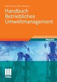 Handbuch Betriebliches Umweltmanagement (eBook, PDF)