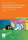 Sensoren für die Prozess- und Fabrikautomation (eBook, PDF)
