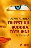 Triffst du Buddha, töte ihn! (eBook, ePUB)