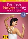 Das neue Rückentraining (eBook, ePUB)