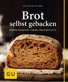 Brot selbst gebacken (eBook, ePUB)