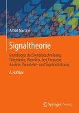 Signaltheorie (eBook, PDF)