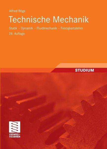Technische mechanik ebook pdf von alfred b ge for Technische mechanik grundlagen pdf
