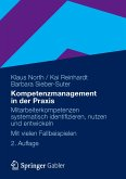 Kompetenzmanagement in der Praxis (eBook, PDF)