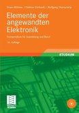 Elemente der angewandten Elektronik (eBook, PDF)