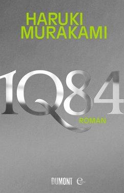 1Q84. Buch 1 und 2 (eBook, ePUB) - Murakami, Haruki