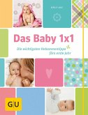 Das Baby 1x1 (eBook, ePUB)