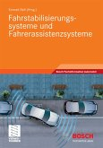 Fahrstabilisierungssysteme und Fahrerassistenzsysteme (eBook, PDF)