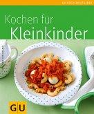 Kleinkinder, Kochen für (eBook, ePUB)