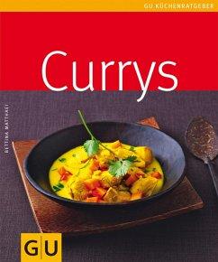 Currys (eBook, ePUB) - Matthaei, Bettina