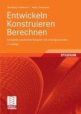 Entwickeln Konstruieren Berechnen (eBook, PDF)