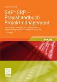 SAP® ERP - Praxishandbuch Projektmanagement (eBook, PDF)