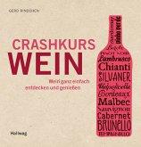 Crashkurs Wein (eBook, ePUB)