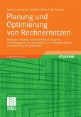Planung und Optimierung von Rechnernetzen (eBook, PDF)