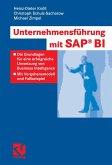 Unternehmensführung mit SAP BI (eBook, PDF)