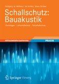 Schallschutz: Bauakustik (eBook, PDF)