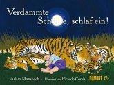 Verdammte Scheiße, schlaf ein! (eBook, ePUB)