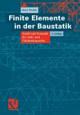 Finite Elemente in der Baustatik (eBook, PDF)