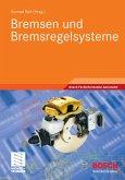 Bremsen und Bremsregelsysteme (eBook, PDF)