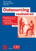 Outsourcing realisieren (eBook, PDF)