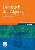 Lehrbuch der Algebra (eBook, PDF)