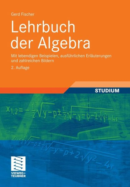 Lineare Algebra Gerd Fischer Pdf