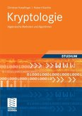 Kryptologie (eBook, PDF)