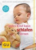 Jedes Kind kann schlafen lernen (eBook, ePUB)