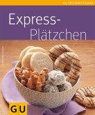 Expressplätzchen (eBook, ePUB)