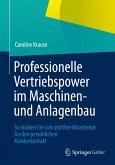 Professionelle Vertriebspower im Maschinen- und Anlagenbau (eBook, PDF)
