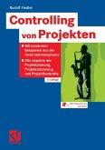 Controlling von Projekten (eBook, PDF)