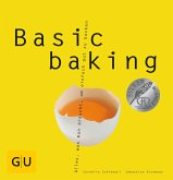 Basic baking (eBook, ePUB)