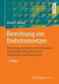 Berechnung von Drehstromnetzen (eBook, PDF)