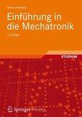 Einführung in die Mechatronik (eBook, PDF)