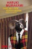 Tanz mit dem Schafsmann (eBook, ePUB)