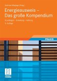 Energieausweis - Das große Kompendium (eBook, PDF)