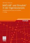 MATLAB® und Simulink® in der Ingenieurpraxis (eBook, PDF)