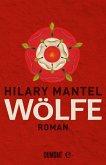 Wölfe / Tudor-Trilogie Bd.1 (eBook, ePUB)