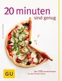 20 Minuten sind genug (eBook, ePUB)