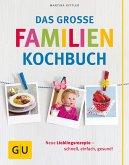 Das große Familienkochbuch (eBook, ePUB)